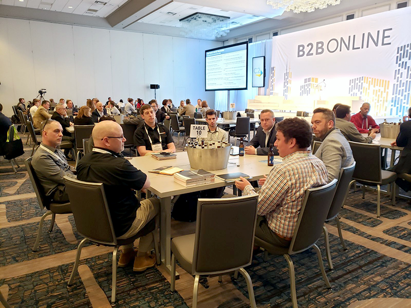 Highlights from B2B Online Chicago 2019