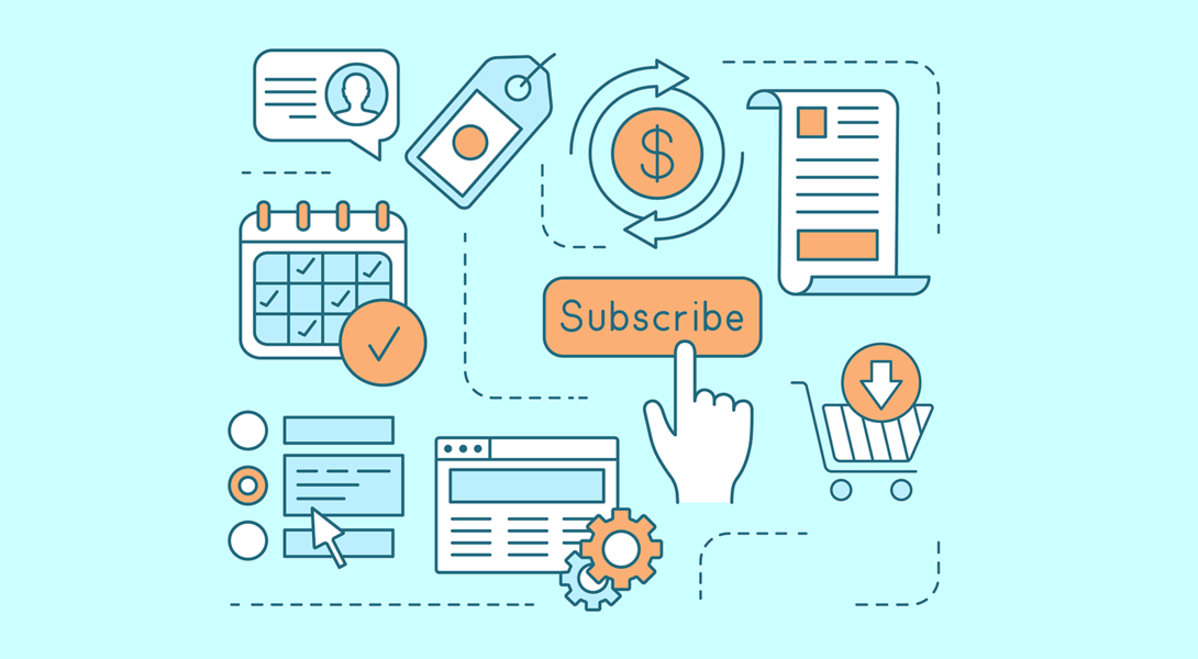 Slatwall Commerce Announces The Complete Guide to Subscription Commerce