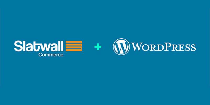 Slatwall Commerce Announces New WordPress Plugin
