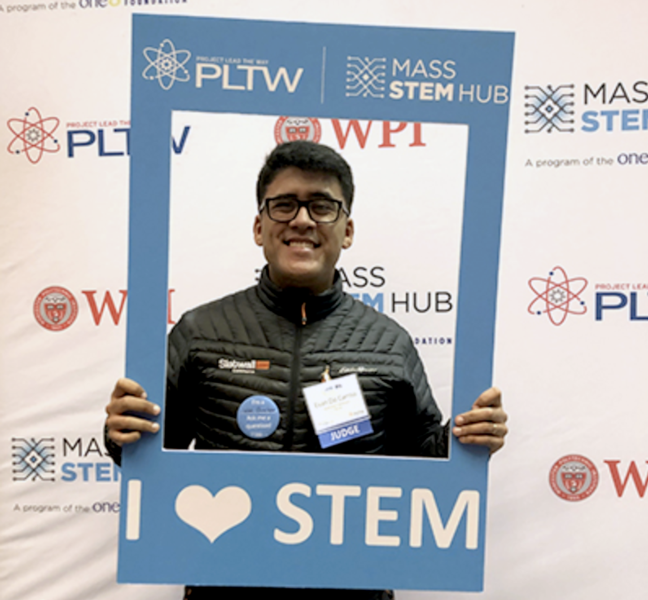 Empowering Bright, Young Minds in the STEM Fields